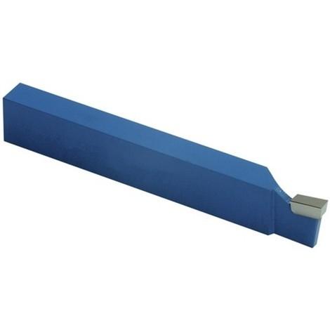 WILKE Stechdrehmeißel DIN 4981 ISO7 HM P25/P30 links