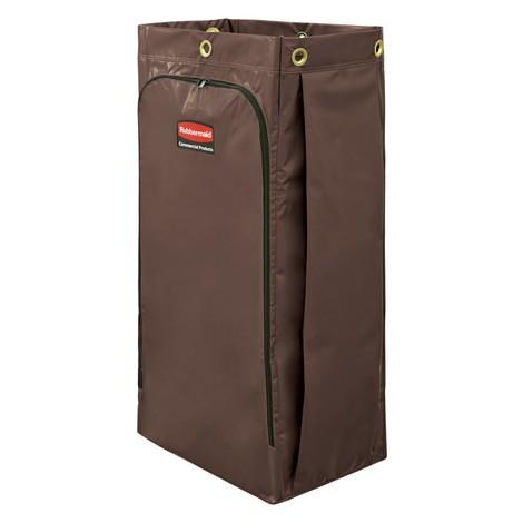 Winylowa torba na wózek serwisowy i hotelowy Rubbermaid®