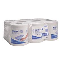Wischtücher Großrolle Kimberly Clark® WYPALL L10. 6er-Pack