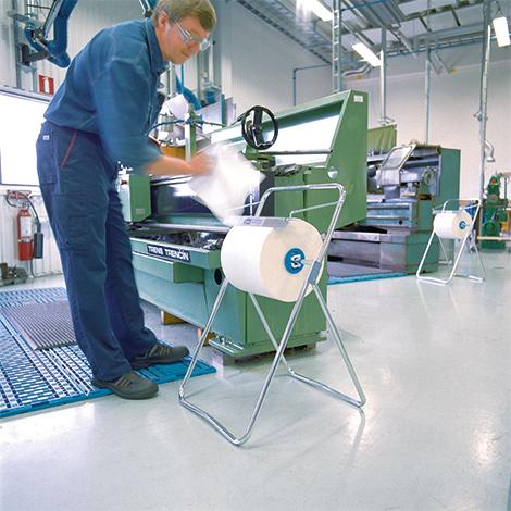 Wischtücher Großrolle TORK® Universal 320