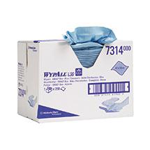 Wischtücher Kimberly Clark® WYPALL L30, AIRFLEX, 330x420mm (BxL)