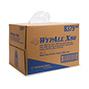 Wischtücher Kimberly Clark® WYPALL X80, 310x420mm (BxL)