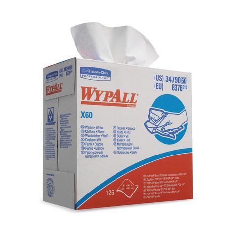 Wischtücher WYPALL X60