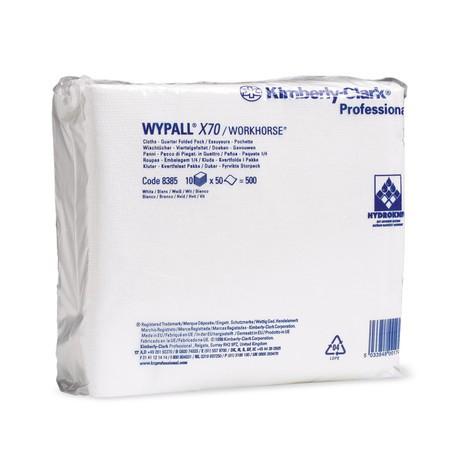 Wischtücher WYPALL X70