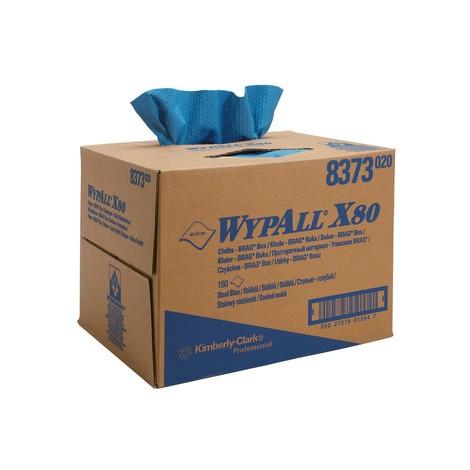 Wischtücher WYPALL*X80