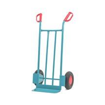 Wózek Ameise® z rury stalowej, udźwig 250kg