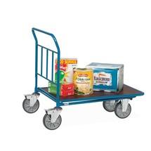Wózek Cash-'n'-Carry fetra®