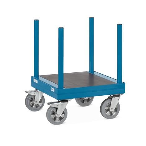 Wózek do długich materiałów fetra®, wózek na kółkach