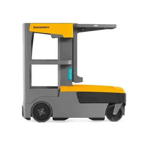 Wózek do kompletacji drobnych elementów Jungheinrich EKM 202