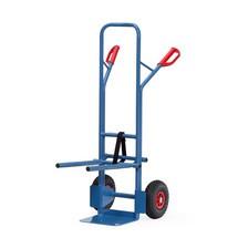 Wózek do krzeseł fetra® ze stali
