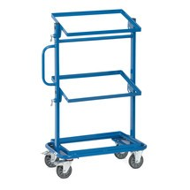 Wózek montażowy fetra®, otwarte ramy