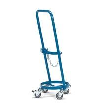 Wózek na butle z propanem fetra®