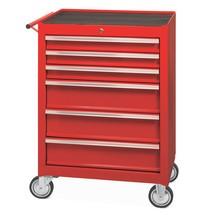 Wózek narzędziowy Steinbock® zszufladami
