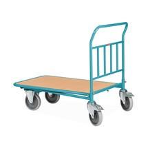 Wózek platformowy Cash & Carry Ameise
