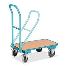 Wózki transportowe Ameise
