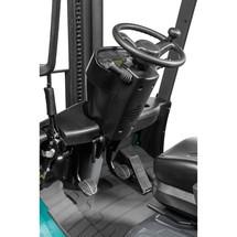 Wózki widłowe Ameise z napędem spalinowym, udźwig 2500 kg wysokość podnoszenia 4700 mm
