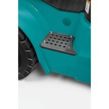 Wózki widłowe Ameise z napędem spalinowym, udźwig 3000 kg wysokość podnoszenia 4350 mm