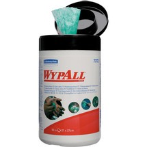 WYPALL* Hand-Reinigungstücher, feucht