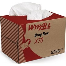 WYPALL Wischtuch WypAll® X70 8296
