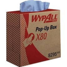 WYPALL Wischtuch WypAll® X80 8295