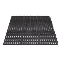 Yoga allround Grid Anti-vermoeidheid Mat
