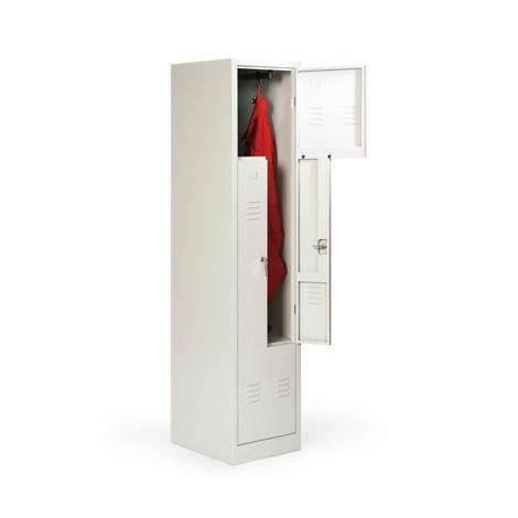 Z-Garderobenschrank BASIC