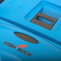 Zametací stroj Steinbock® Turbo Premium, ruční