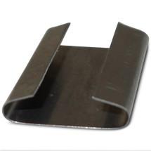 Zapinki z metalu do taśmy spinającej