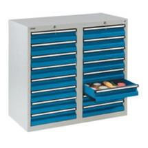 Zásuvková skříň stumpf®, výška 900mm