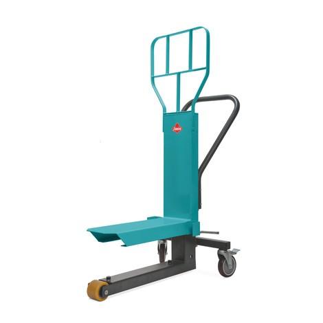Zdvíhač displejových paliet Ameise® PTM 0.25