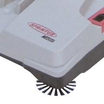 Zijborstel voor accu-veegmachine SPRiNTUS MEDUSA
