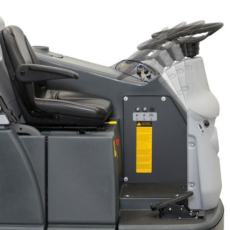 Zitschrobmachine Nilfisk® SC 6500