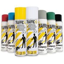 Značkovací barva TRAFFIC 0,5 l
