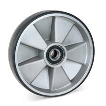 Zwenkwiel van polyurethaan voor palletwagen Ameise®