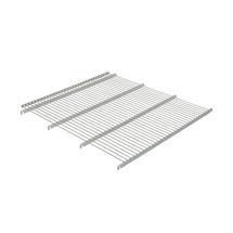Zwischenboden für Stahl-Rollbehälter Antidiebstahl
