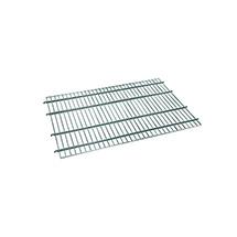 Zwischenboden für Stahl-Rollbehälter Antidiebstahl für Euro Paletten, Lx B 1350x950mm, ohne Aufkantung